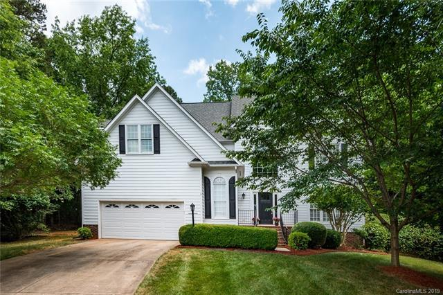5643 Rocky Trail Court, Charlotte, NC 28270 (#3512230) :: Charlotte Home Experts