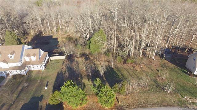 160 Fallen Acorn Drive, Troutman, NC 28166 (MLS #3513174) :: RE/MAX Impact Realty