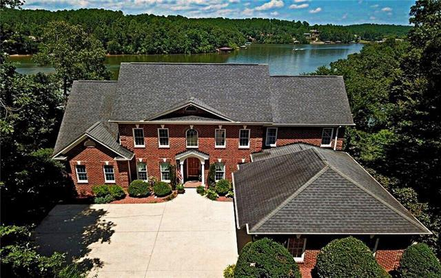 126 Winwood Circle, Granite Falls, NC 28630 (#3513281) :: Carlyle Properties