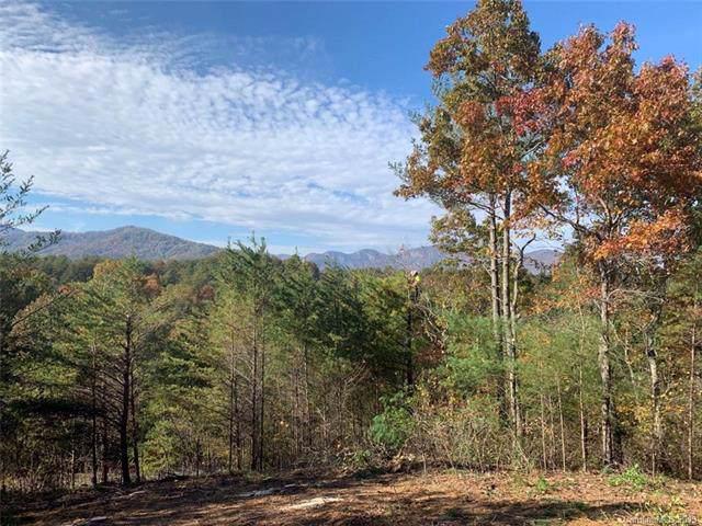 Lot 32 Peaks Drive, Lake Lure, NC 28746 (#3514765) :: Rinehart Realty