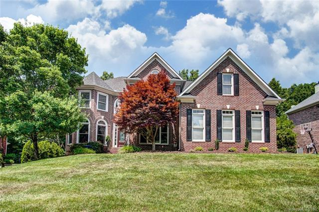 16015 Bridgehampton Club Drive, Charlotte, NC 28277 (#3514951) :: High Performance Real Estate Advisors
