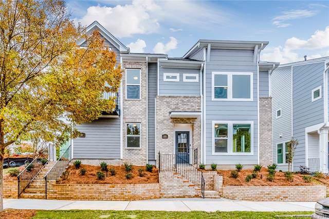 1221 Kohler Avenue, Charlotte, NC 28206 (#3515056) :: High Performance Real Estate Advisors