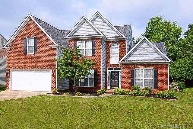 130 Coronilla Road, Mooresville, NC 28117 (#3515160) :: MartinGroup Properties