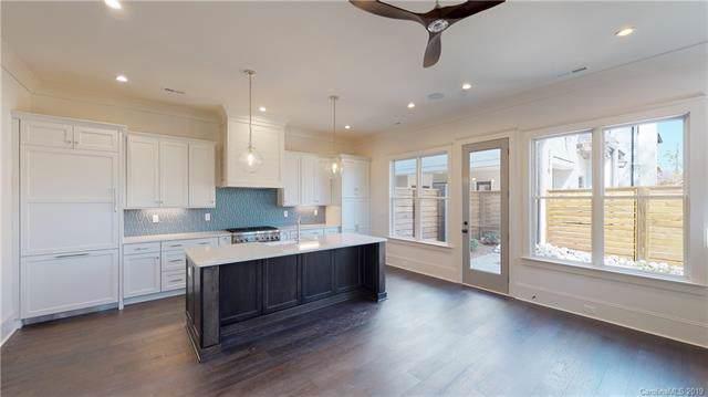 615 Mattie Rose Lane, Charlotte, NC 28204 (#3516104) :: Stephen Cooley Real Estate Group