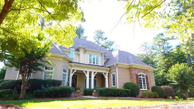 1772 Brawley School Road, Mooresville, NC 28117 (#3516417) :: The Sarver Group