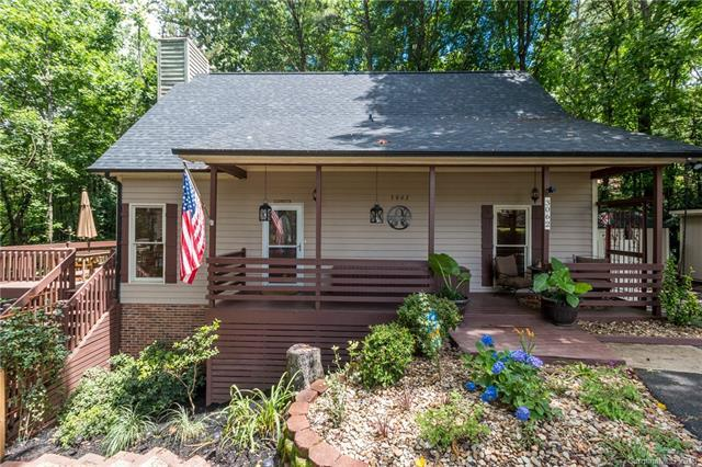 3062 Point Clear Drive, Tega Cay, SC 29708 (#3516861) :: Cloninger Properties
