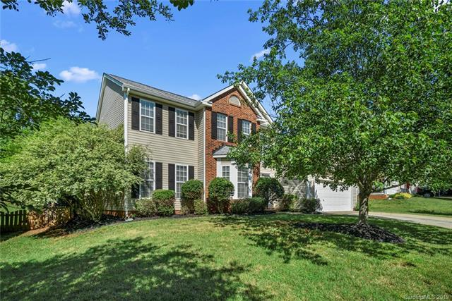 17332 Baldwin Hall Drive, Charlotte, NC 28277 (#3517169) :: Homes Charlotte