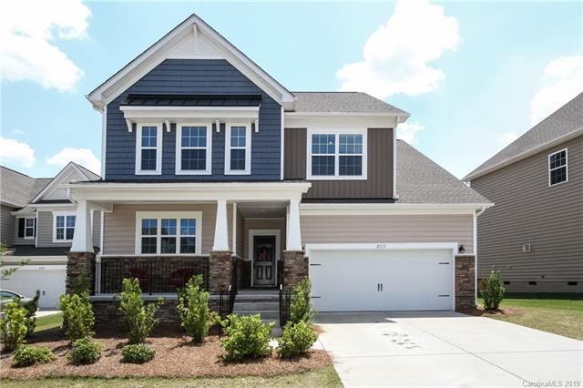 2113 Winhall Road #122, Fort Mill, SC 29715 (#3517604) :: The Andy Bovender Team