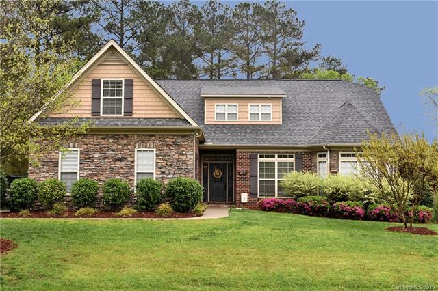 417 Ibis Lane, Lake Wylie, SC 29710 (#3517735) :: Charlotte Home Experts