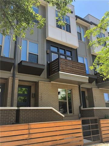 245 Doggett Street, Charlotte, NC 28203 (#3517737) :: Scarlett Real Estate