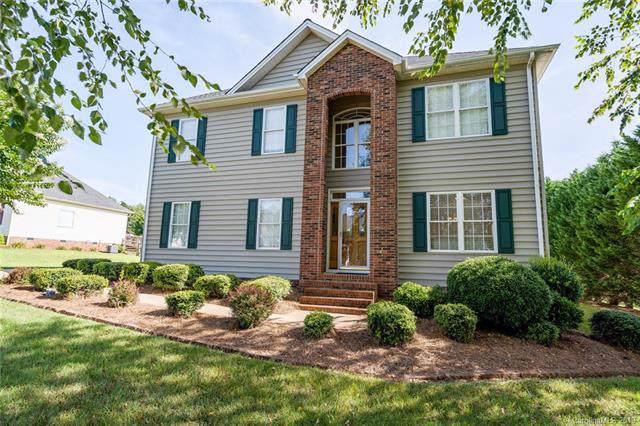 962 Huntington Hills Drive, Lincolnton, NC 28092 (#3517873) :: Cloninger Properties