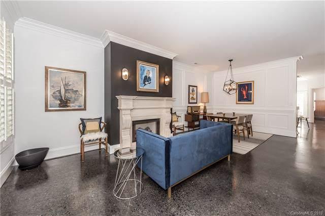 453 O Henry Avenue, Davidson, NC 28036 (#3517903) :: MartinGroup Properties