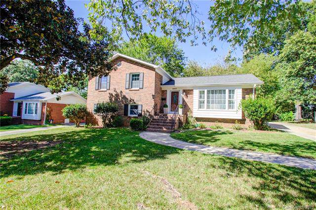 3607 Round Oak Road, Charlotte, NC 28210 (#3518572) :: Stephen Cooley Real Estate Group