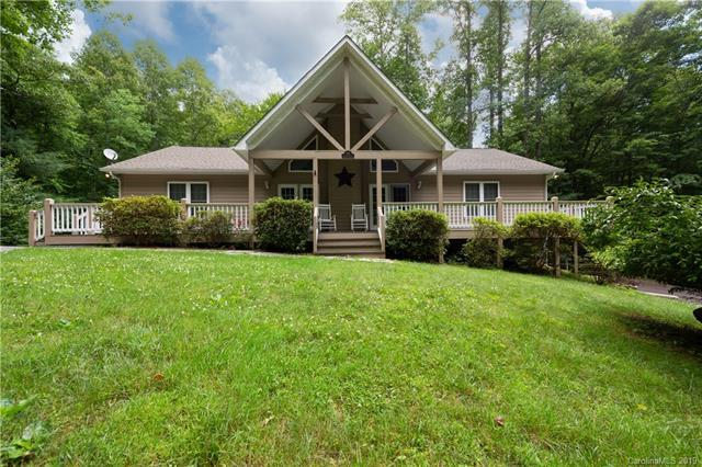 150 Hideaway Drive, Canton, NC 28716 (#3518662) :: Carlyle Properties
