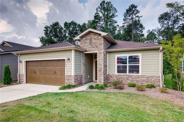 4906 Looking Glass Trail #439, Denver, NC 28037 (#3518949) :: LePage Johnson Realty Group, LLC