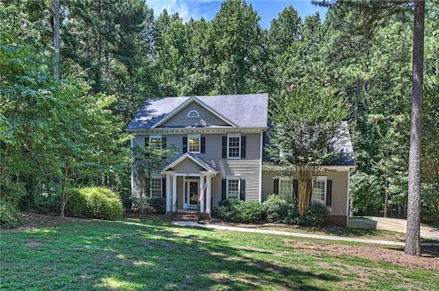 117 Windy Knoll Lane, Mooresville, NC 28117 (#3519653) :: MartinGroup Properties