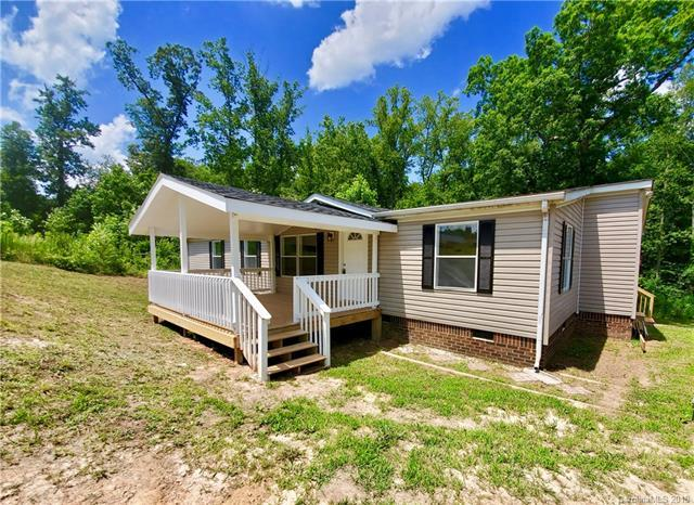 137 Silvermere Drive, Statesville, NC 28625 (#3519801) :: The Ramsey Group