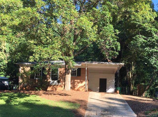 710 Crater Street, Charlotte, NC 28205 (#3520658) :: High Performance Real Estate Advisors