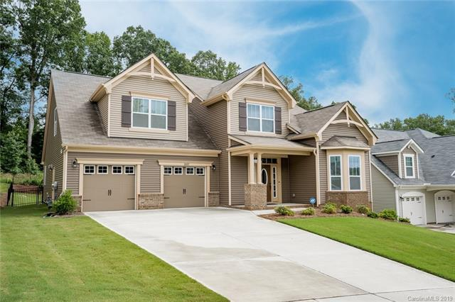 2637 Cheverny Place #179, Concord, NC 28027 (#3520923) :: High Performance Real Estate Advisors