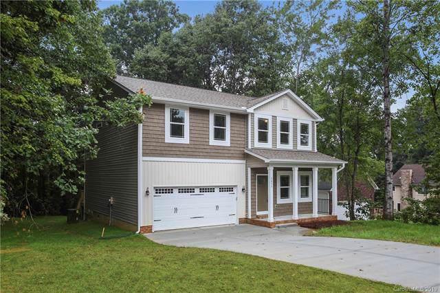 3675 W West Bay Drive, Sherrills Ford, NC 28673 (#3520995) :: LePage Johnson Realty Group, LLC