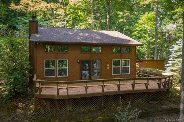561 Summit Drive, Maggie Valley, NC 28751 (#3521349) :: Keller Williams Professionals