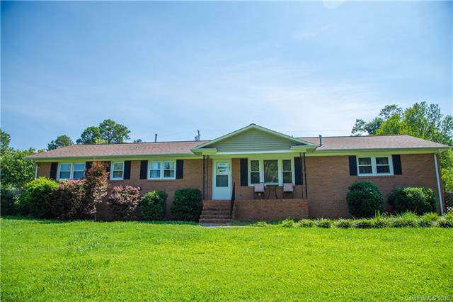 165 Kensett Avenue, Charlotte, NC 28214 (#3521390) :: Robert Greene Real Estate, Inc.