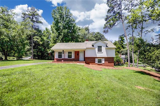4900 White Oak Road, Charlotte, NC 28210 (#3521434) :: MartinGroup Properties