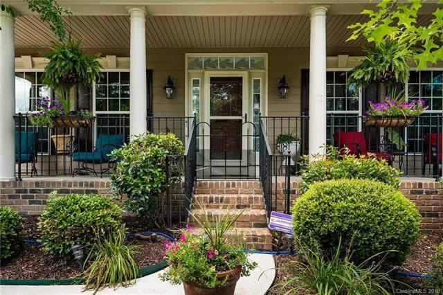 10617 Drake Hill Drive, Huntersville, NC 28078 (#3521521) :: Francis Real Estate