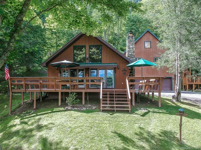 408 Leisure Lane, Burnsville, NC 28714 (#3521623) :: Rinehart Realty