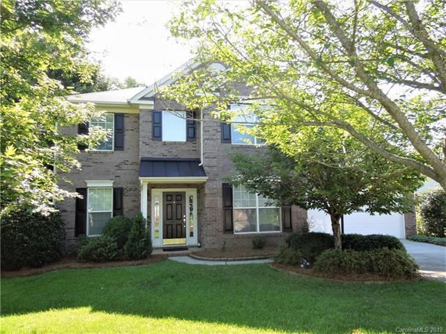 157 Fox Hollow Road, Mooresville, NC 28117 (#3521656) :: LePage Johnson Realty Group, LLC