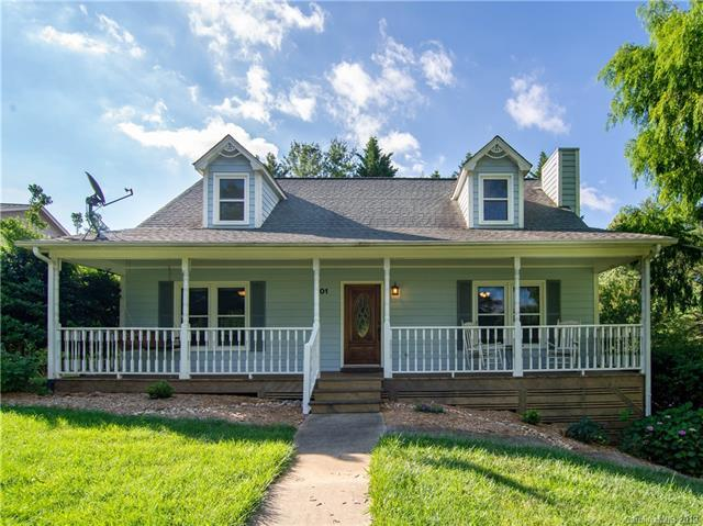 101 Goldfinch Lane, Asheville, NC 28803 (#3521844) :: Chantel Ray Real Estate