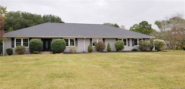 22207 Oakwood Road, Albemarle, NC 28001 (#3521926) :: Carolina Real Estate Experts