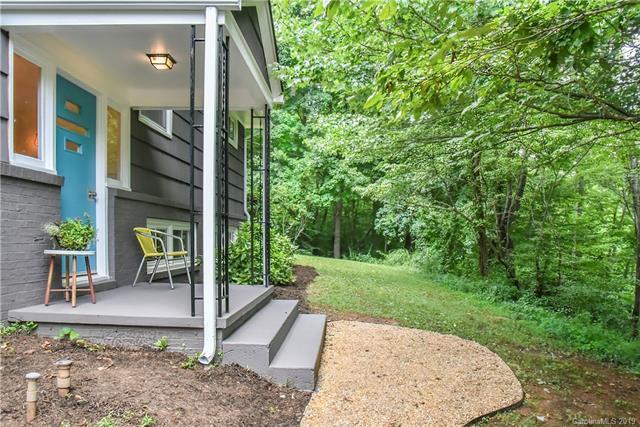 119 Woodland Drive, Swannanoa, NC 28778 (#3522048) :: Besecker Homes Team
