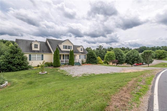 241 & 260 Morgan Road, Candler, NC 28715 (#3522373) :: Stephen Cooley Real Estate Group
