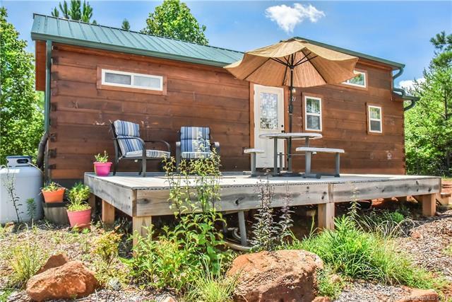 121 C L Conner Trail, Rutherfordton, NC 28746 (#3522511) :: Rinehart Realty