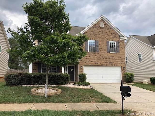 11718 Sweetbriar Ridge Drive, Charlotte, NC 28269 (#3522920) :: Charlotte Home Experts