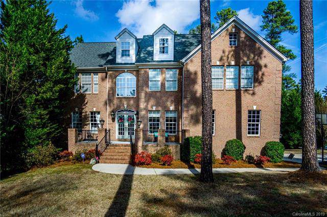 2102 Peninsula Drive, Lake Wylie, SC 29710 (#3523263) :: Besecker Homes Team