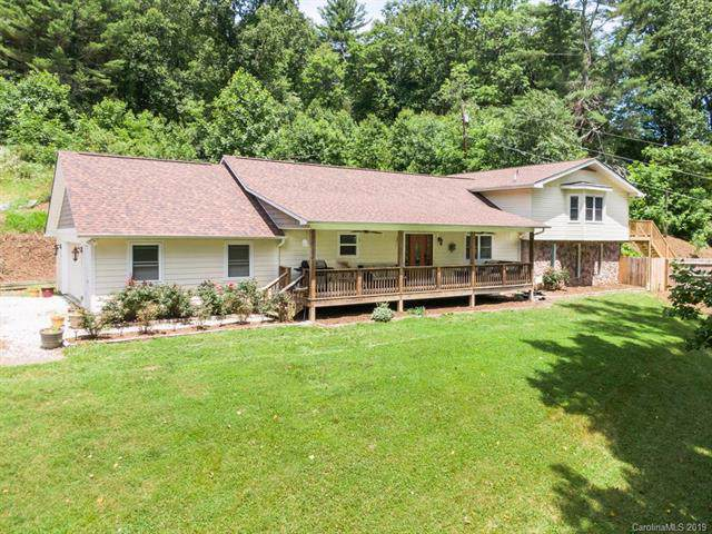 138 Hillside Drive, Spruce Pine, NC 28777 (#3524132) :: Rinehart Realty