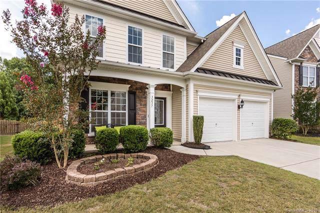 3237 Dunbar Lane, Indian Land, SC 29707 (#3524652) :: Scarlett Real Estate