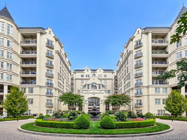 2823 Providence Road #354, Charlotte, NC 28211 (#3525222) :: BluAxis Realty