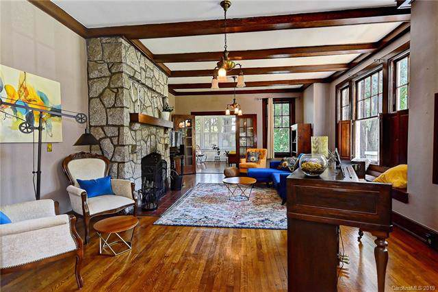 1002 Franklin Street W, Monroe, NC 28112 (#3525254) :: MartinGroup Properties