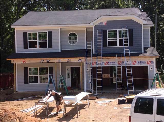 12332 Bronx Drive, Huntersville, NC 28078 (#3525498) :: MartinGroup Properties