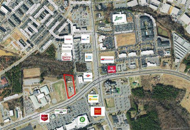 630 Brawley School Road, Mooresville, NC 28117 (#3525659) :: MartinGroup Properties