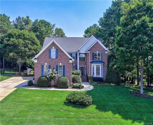 13318 Darby Chase Drive, Charlotte, NC 28277 (#3526120) :: Stephen Cooley Real Estate Group