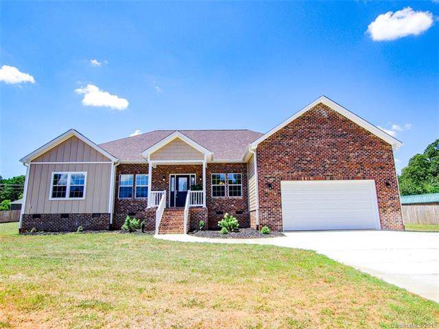 Lot 16 Red Hill Way, Denver, NC 28037 (#3526163) :: LePage Johnson Realty Group, LLC