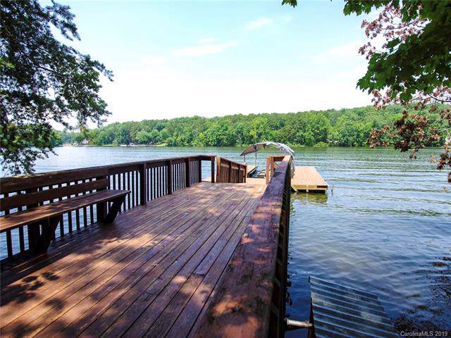 750 Mountain Shore Drive, Denton, NC 27239 (#3526249) :: Stephen Cooley Real Estate Group