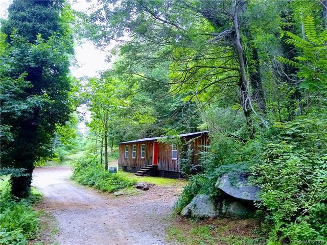 276 Upper Bat Cave Drive, Bat Cave, NC 28710 (#3526400) :: Rinehart Realty