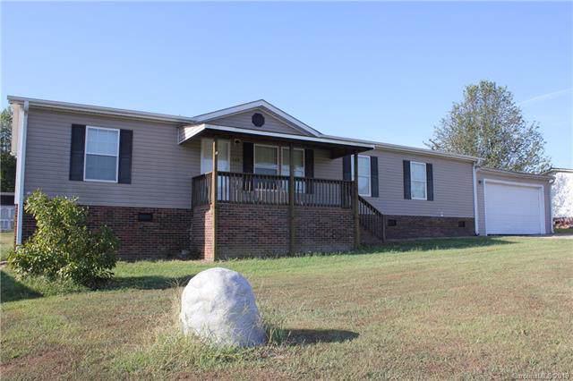 288 Faith Farm Road, Faith, NC 28041 (#3526624) :: RE/MAX RESULTS
