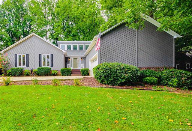 3489 Lake Shore Road, Denver, NC 28037 (#3526708) :: LePage Johnson Realty Group, LLC