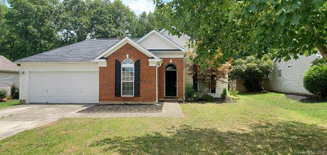 3502 Braefield Drive, Indian Trail, NC 28079 (#3526734) :: LePage Johnson Realty Group, LLC